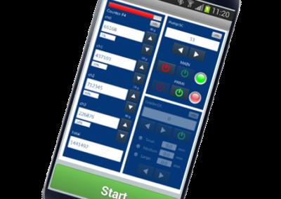 smart flow app