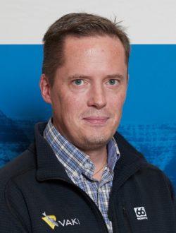 Kenneth Dale Grymyr