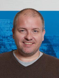 Trond Jarle Eriksen