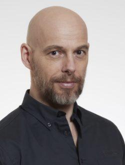 Magnús Þór Ásgeirsson