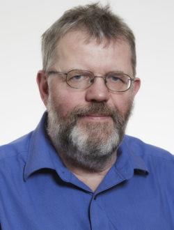 Bjarni Guðmundsson