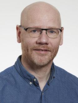 Sverrir Hákonarsson