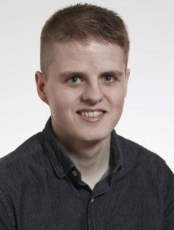 Steinarr Hrafn Höskuldsson