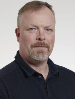 Guðlaugur Ásbjörnsson