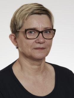 Vilborg Anna Jóhannesdóttir