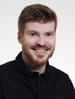 Albert Ingi Haraldsson
