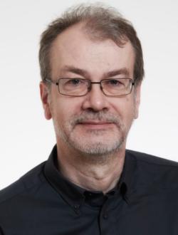 Hólmgeir Guðmundsson