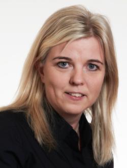 Jóhanna Bragadóttir