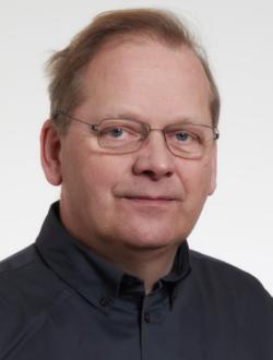 Þorvaldur Logi Pétursson