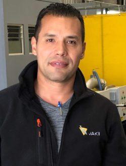 Luis Román