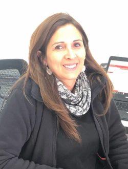 Carolina Cabello