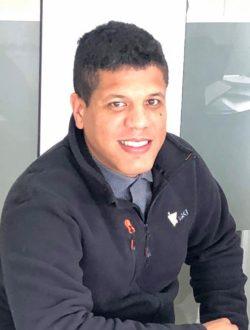 Jorge Felix Bravo